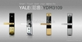 Yale GATEMAN Digital Door Lock YDM 3109