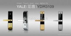Yale GATEMAN Digital Door Lock YDM 3109