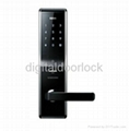 Samsung SHS-5230 Digital Door Lock