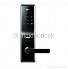 Samsung SHS-5230 Digital Door Lock