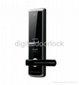 Digital Door Lock SAMSUNG EZON SHS-5120