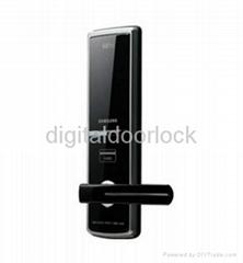 Digital Door Lock SAMSUNG EZON SHS-5120