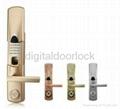 Yale Digital Door Lock Ydm 4109 Ydm4109 Yale Gateman