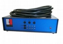 电控永磁吸盘控制器(双通道)