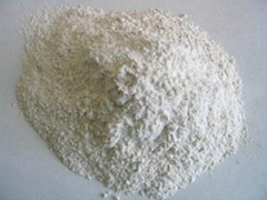 Bentonite for Foundry