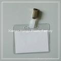 PVC Badge Holder 4