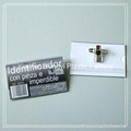 pvc ID card holder 2