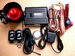 Keyless Entry System Car Alarm