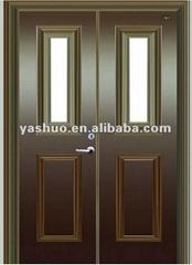 2012 Hot Sale Premium quality fireproof door