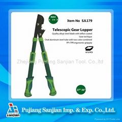 Lopper-garden tool
