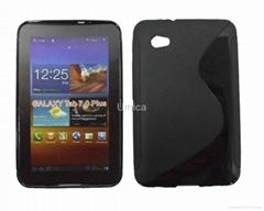 Samsung Galaxy Tab 7.0 TPU Sline case