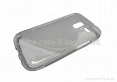 Sline TPU Gel case for Samsung Galaxy Ace 2
