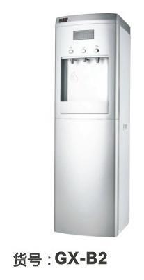 立式管線飲水機 2