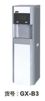 立式管線飲水機 3
