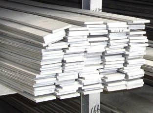 304 hot rolled pickled stainless steel flat bar 2