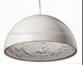 simple modern Chandelier Indoor lighting