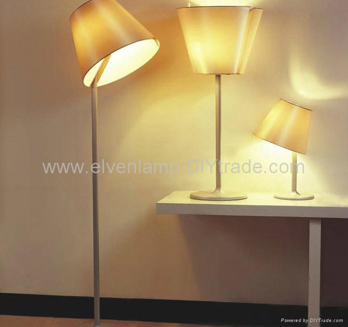 floor lamp fashion ikea cloth art floor lamp - JX9102 - JX (China ...