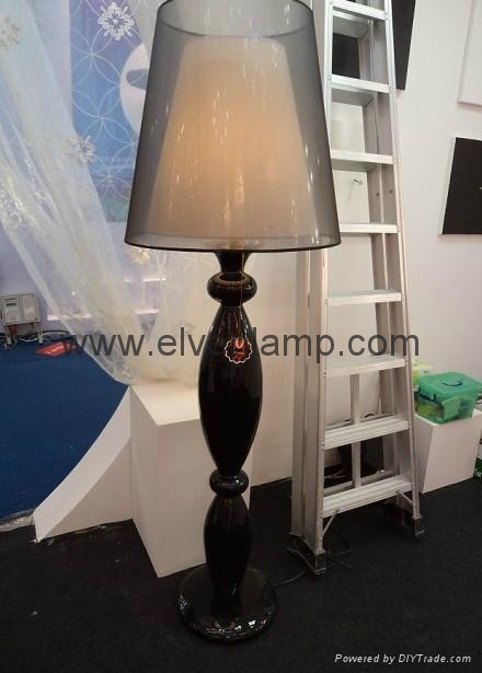 Modiss Clasica new classical luxury fashion sitting room floor lamp lights,LIGHT 2
