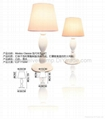 Modiss Clasica new classical luxury fashion sitting room floor lamp lights,LIGHT 3