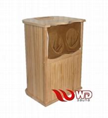 生物频谱足浴桶WD-Z4