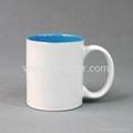 Sublimation mugs 2