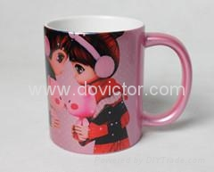 Color changing mugs for promotional mugs