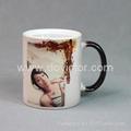 Hot sales sublimation mugs