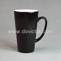 Dye sublimation mugs 2