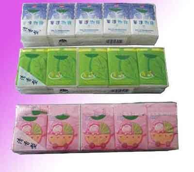 Pocket Tissue paper  1