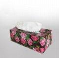 box facial  tissue 2