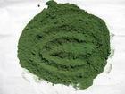 低六价铬氧化铬绿