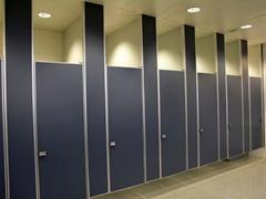 CB Series Bathroom Partition
