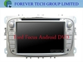 android car dvd gps for ford focus