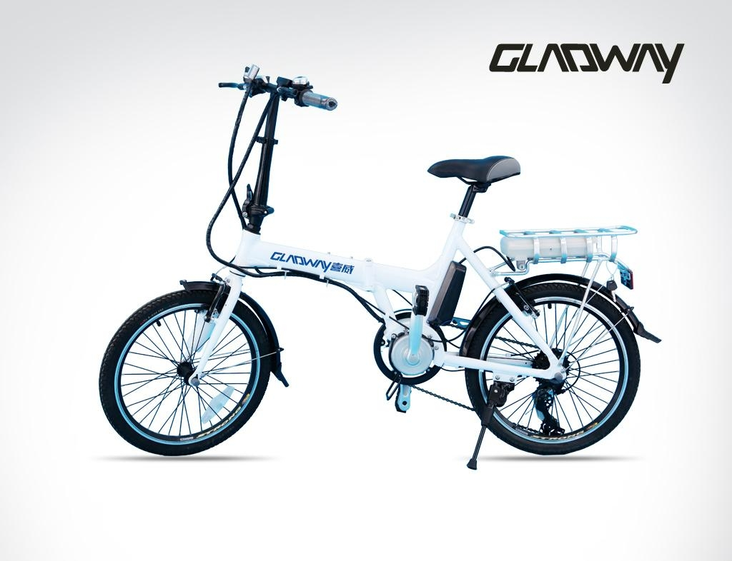 Electric motor bike 5