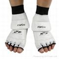 Taekwondo Feet Protector WTF Approved