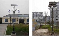 供應北京太陽能庭院燈