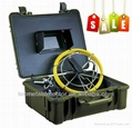 CE,ROHS~Underwater Inspection Camera