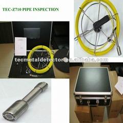 Sewer Line Video Camera TEC-Z710