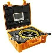 Underwater Pipe Video Camera With 6mm Camera TEC-Z710DK5 1