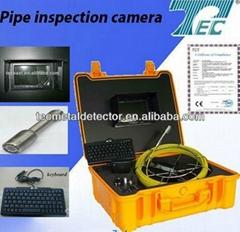 Under Water Sewer Camera Inspection TEC-Z710DK