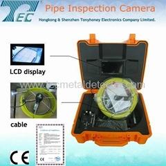Waterproof Drain Camera TEC-Z710DLK
