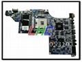 Original motherboard for HP DV6T laptop