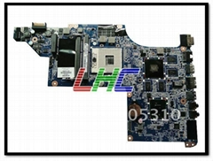 Original motherboard for HP DV6T laptop 592816-001, 100% fully tested 592816