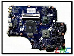Full tested Laptop motherboard for Acer Aspire 5741 MBPSZ02001 (MB.PSZ02.001)