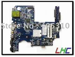 DV7 AMD Laptop Motherboard 506124-001 with 30 days warranty