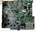 ZD8000 374711-001 inter 915PM motherboard for HP laptop 2