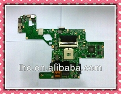 INTEL non-integration DAGM6BMB8F0 L501X motherboard for dell inspiron laptop