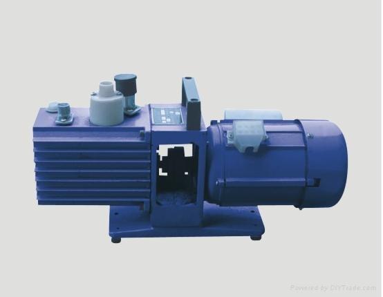 JYWQ型自動攪勻排污泵 2