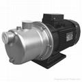 JYWQ型自動攪勻排污泵 4