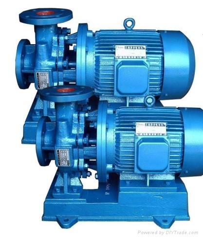 JYWQ型自動攪勻排污泵 5